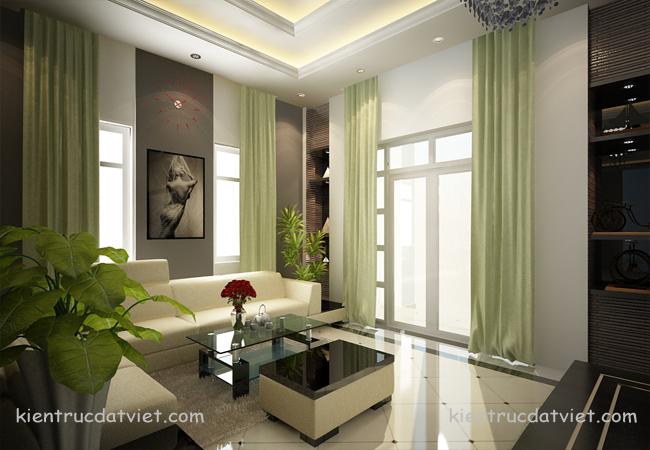 thiết kế nội thất biệt thự vincom village, biệt thự an hưng, thiết kế nội thất phòng khách, phòng ngủ, phòng bếp, phòng wc