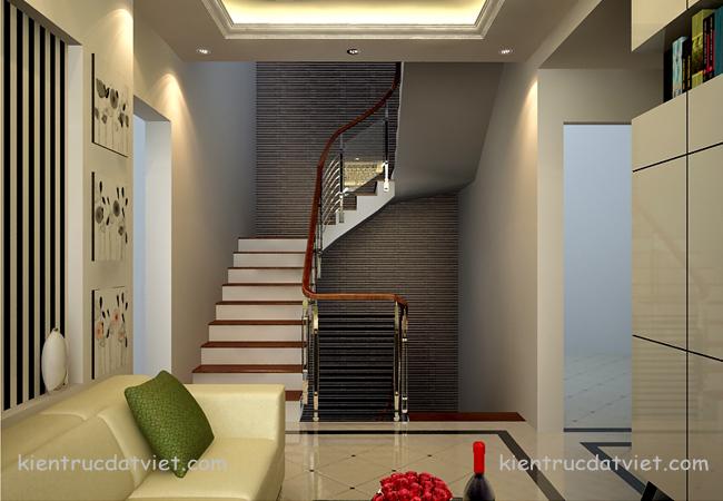 thiết kế cải tạo, thiết kế nội thất khu biệt thự vincom village, khu đô thị an hưng hà đông