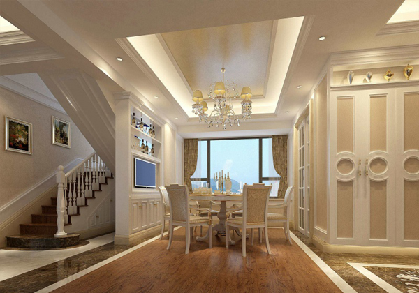 thiết kế nội thất biệt thự, chung cư cao cấp đẹp, sang trọng