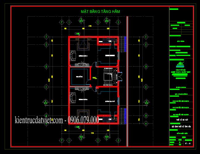 thiết kế nội thất, cảnh quan biệt thự vincom village