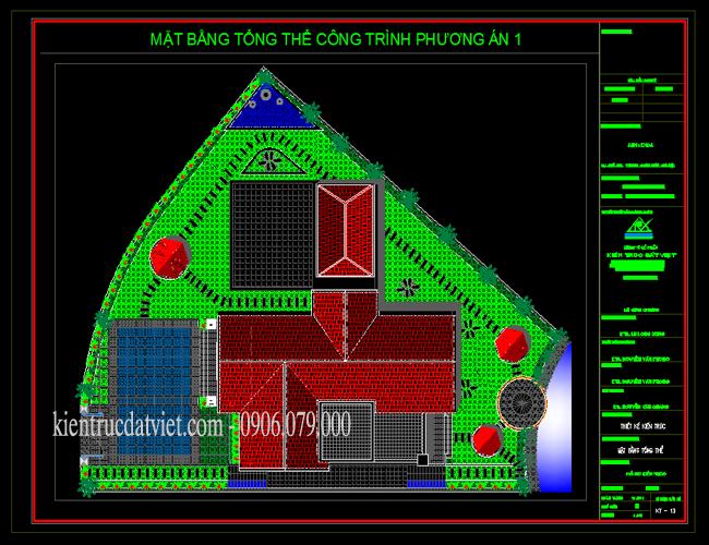 thiết kế nội thất biệt thự vincom village
